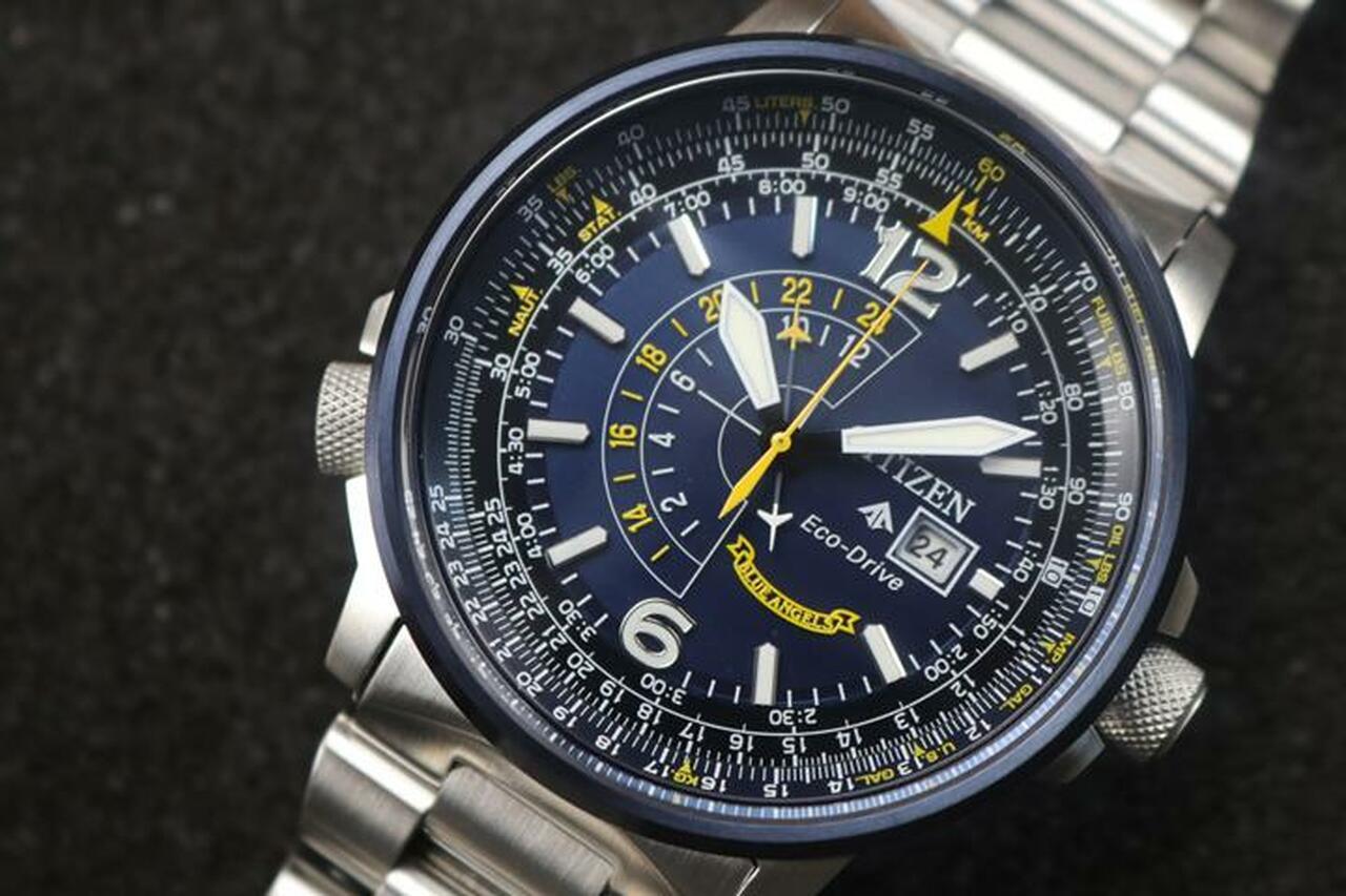 Citizen Brand Watches Worth Buying