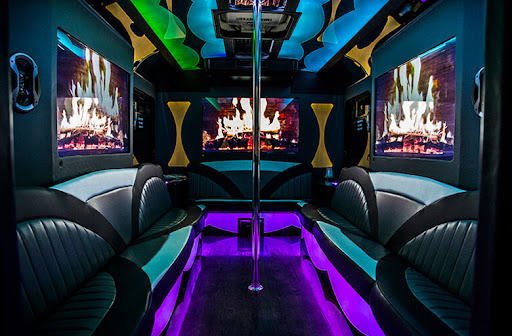 Flint Party Buses